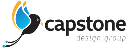 capstone design group logo