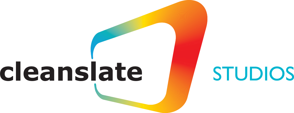 cleanslatestudio logo